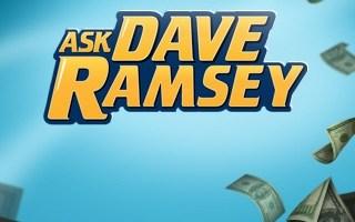 Money-Saving iPhone App #27: Ask Dave Ramsey
