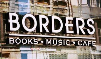 Borders: Free eReader App + 5 Free Books