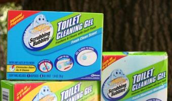 Right@Home: Free Quick-Clean Gift Pack
