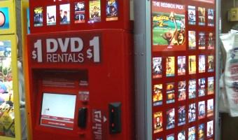 Redbox Coupon: FREE 1-Day DVD Rental