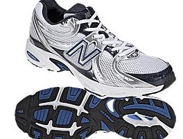 Men's New Balance Running Shoes $29.99 (Regular $59.99!)
