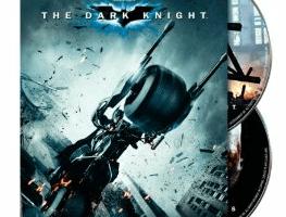 Amazon: Batman The Dark Knight Two-Disc Special Edition Just $4.79 (Regular $26.99!)