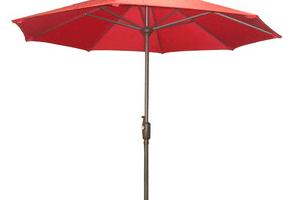 Lowe's.com: Outdoor Patio Umbrellas 75% Off Starting at $16.25 (Reg. $65!)