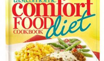 Taste of Home Comfort Food Diet Cookbook $9.99 + Free Shipping (380 Comfort Food Recipes!)