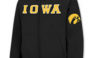 Finish Line: *HOT* Collegiate Hoodies, Zip-Ups & More Only $17.50 Each When You Buy 2 + FREE Shipping