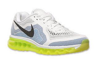 Nike Men's Air Max 2014 Running Shoes as Low as $80.73 Shipped (Reg. $179.99)
