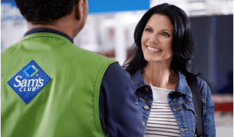 Sam's Club Membership Like FREE after Promotions!