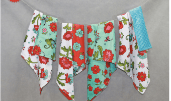 Bebe Bella Designs 70% Off Sale = GREAT Deals on Blankets & More Starting at $3.19