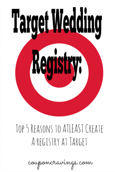 Top 5 perks of a target wedding registry target wedding registry 1 junglespirit