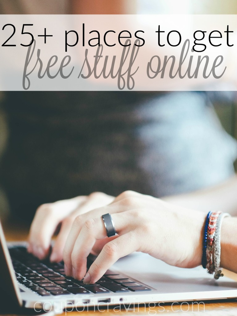 Calling my fellow work and stay at home Moms! Get free stuff online, products, money and more! There are free clothing credits, a free baby diaper bag and more on this huge list! https://couponcravings.com
