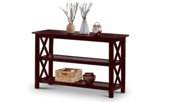 Sofa Table On Sale, Only $117 Shipped (Reg. $278!)
