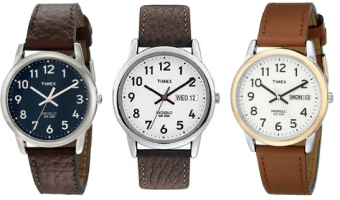 Timex Watches Amazon Sale, Only $21.50!