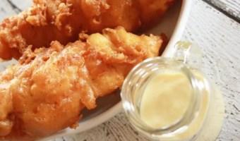 Chili's Chicken Crispers Copycat Dinner Recipe