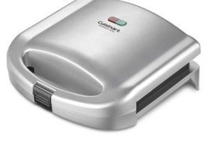 HUGE Saving on Cuisinart Sandwich Grill