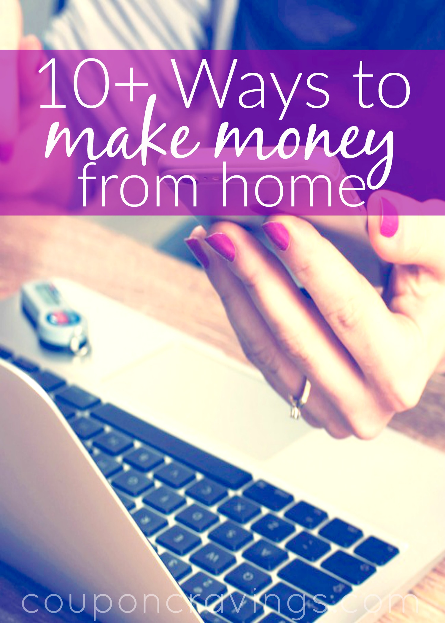 Make money online from home, website owners and brands are looking for your opinion! https://couponcravings.com