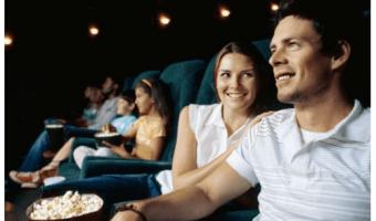 Save $3 Off Your Fandango Movie Ticket!