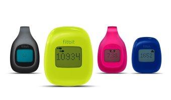 Fitbit Zip Wireless Activity Trackers on Sale