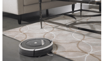 Roomba Vacuum as Low As $173.99 (Reg. $419.99!)