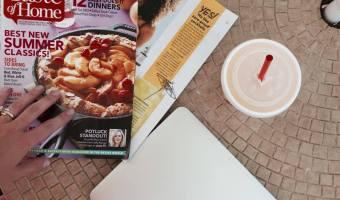 Magazines on Sale: Us Weekly, Taste of Home + More