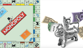 Walmart.com: Monopoly Board Game Only $8.77