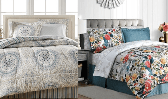 Macy's.com: Bed in a Bag Sets ONLY $29.99 (Reg. $89.99)