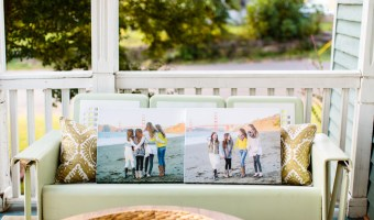 PhotoBarn.com: Three Canvas Gallery Wraps ONLY $30 Shipped ($180 Value)