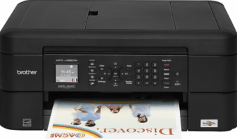 Brother Wireless All-In-One Printer ONLY $39.99 (Reg. $89.99!)