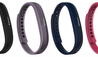 Fitbit Flex 2 Activity Trackers ONLY $49.99 (Reg. $100!)