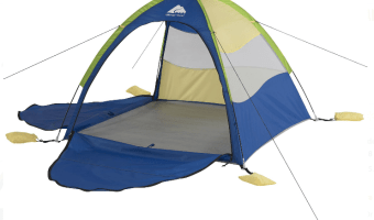 Ozark Trail Sun Shelter ONLY $16.42 (Great for the Ballpark!)