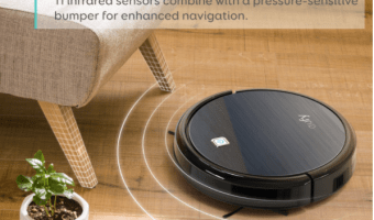 This Robot Vacuum is on Sale – at its BEST Price Yet!