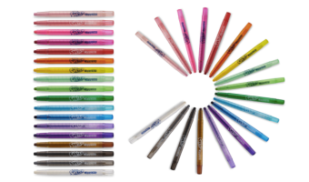 18-ct. Mr. Sketch Twistable Scented Crayons Only $6.49