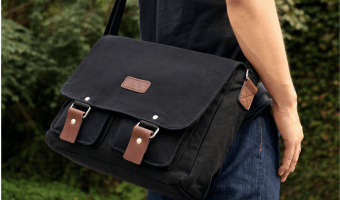 Messenger Bags Starting at $12.99 Each