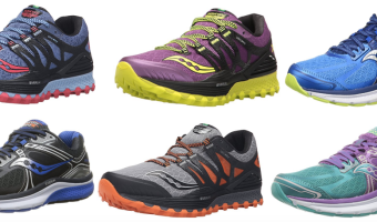 Saucony Running Shoes 50% Off Today, ONLY $59.99!