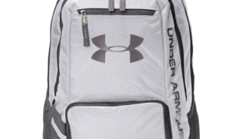 Save $24 on the Under Armour Storm Hustle II Backpack