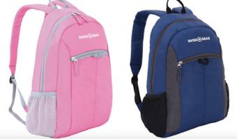 Swiss Gear Backpacks SHIP for $10!