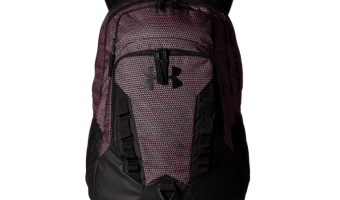 Under Armour Storm Recruit Backpack Just $21.83 (Reg. $64.59)