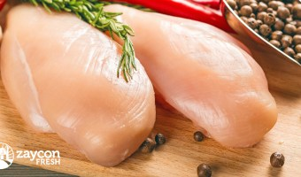 Zaycon Foods: Buy Fresh Meats at up to 50% Off Supermarket Prices!