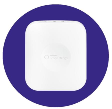 Samsung SmartThings Smart Home