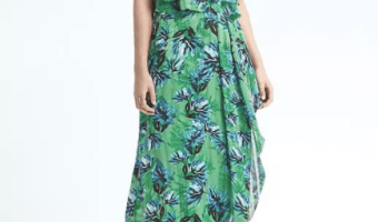 Banana Republic: Save an Additional 50% Off All Sale Items = GREAT Prices!
