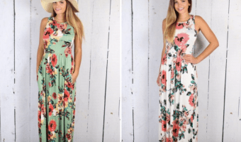 Maxi Dresses on Sale | Ship for $19.98