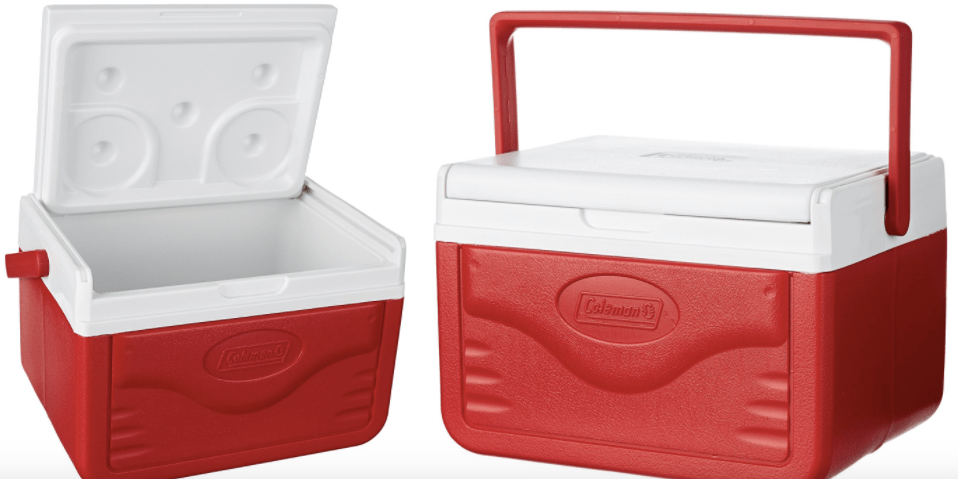 personal size cooler deal