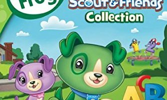62% Off Complete Leapfrog Scout and Friends Collection On DVD