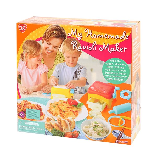 Playgo My Homemade Ravioli Maker