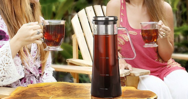 Willow & Everett Cold Brew Coffee Maker