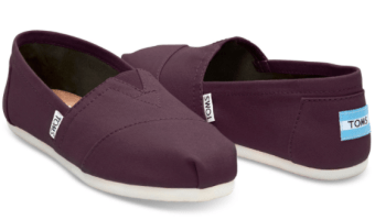 TOMS Up to 45% Off + Extra 25% Off Sale Items – WOW Prices!