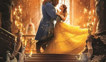 63% Off Beauty And The Beast Blu-Ray Combo