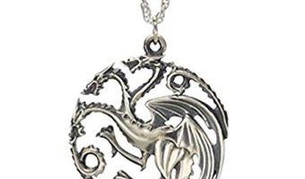 Great Price On Game of Thrones Targaryen Pendant Necklace