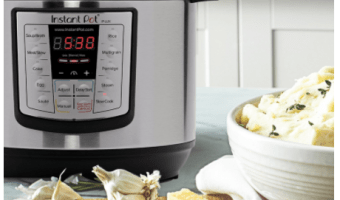 Instant Pot LUX60 6-in-1 at Black Friday Price!