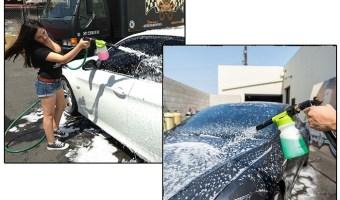 Great Price On Chemical Guys Foam Blaster Wash Gun