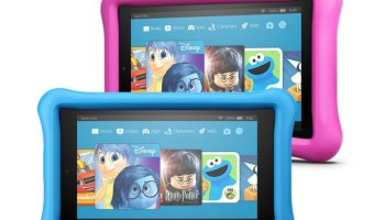 $30 Off Fire 7 Kids Edition Tablet Today Only